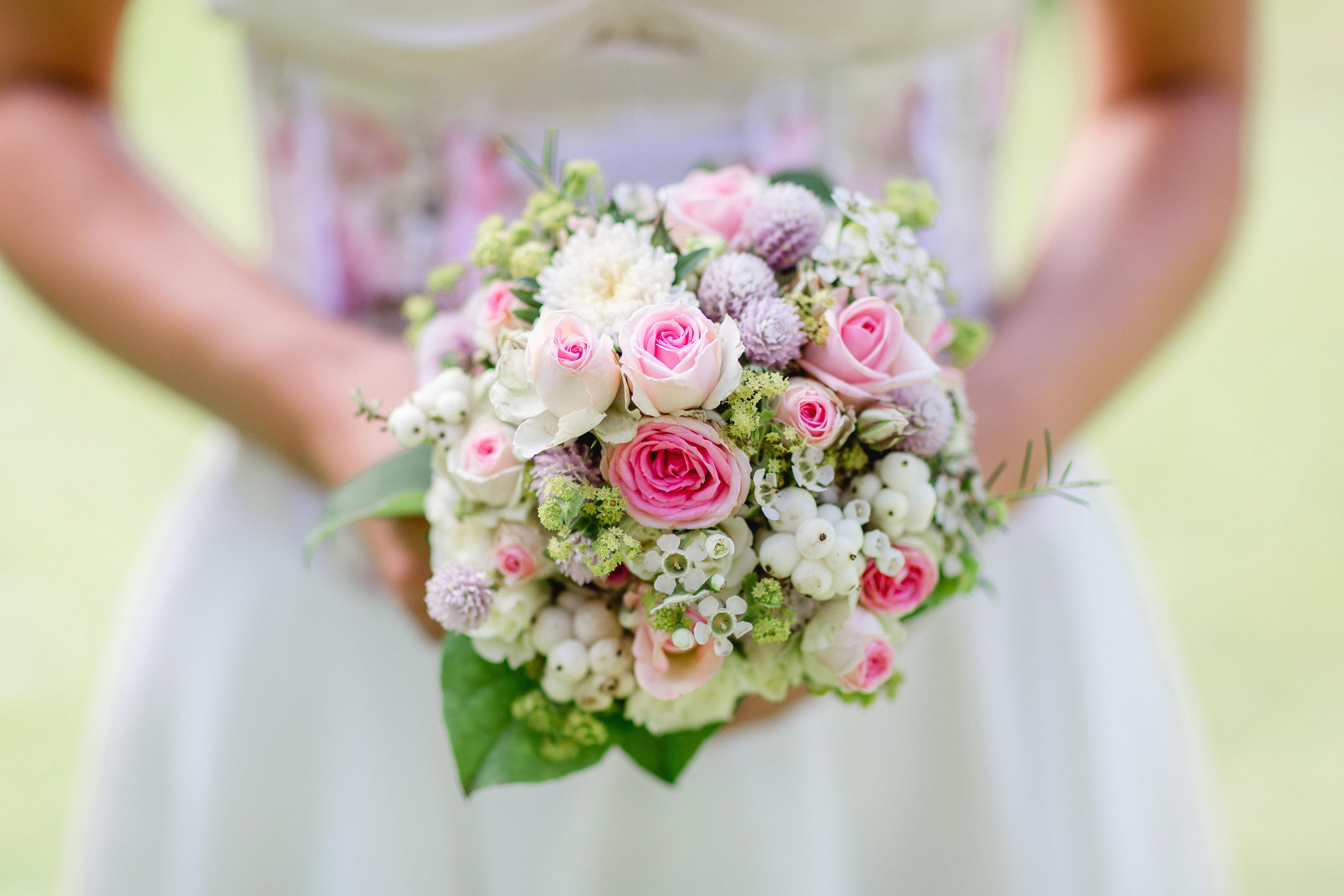 Kosten Deko Und Blumen Hochzeit - Über Blumen