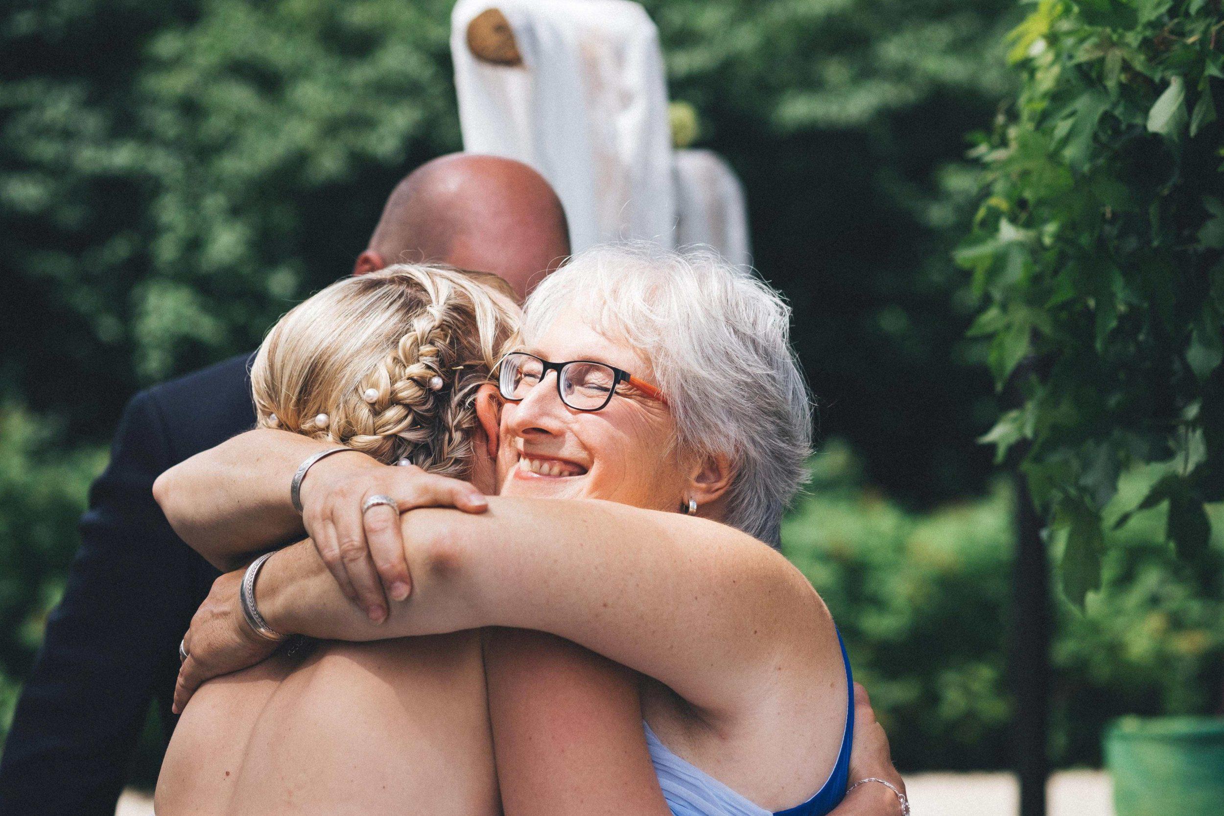Freie Traurednerin in München | Die Hochzeiterin