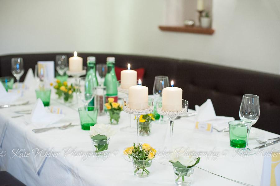 """Silvia und Florian, Mittersill - Hochzeit von """"Die Hochzeiterin"""""""