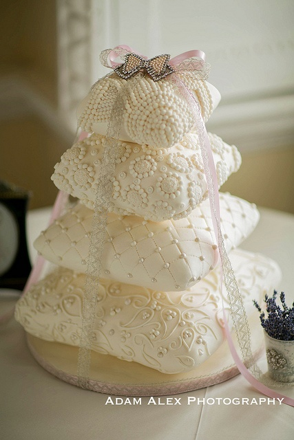 Kissen-Torte