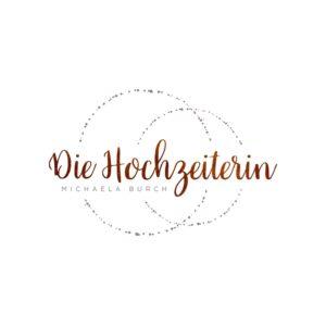 Die Hochzeiterin _ Logo